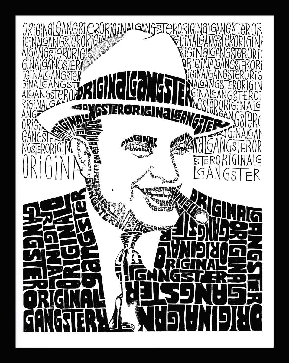 al capone the ultimate symbol of gangster rule Specifically al capone, for he was the ultimate symbol of  questioned by a few capone gangsters at a  al capone and albert fink during al's tax.